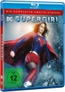 Supergirl - Staffel 2 [Blu-ray]