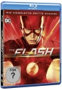 The Flash - Staffel 3 Blu-Ray