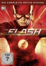 The Flash - Staffel 3 [DVD]