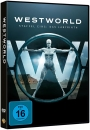 Westworld - Staffel 1: Das Labyrinth [DVD]