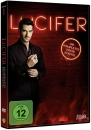 Lucifer - Staffel 1 [DVD]