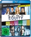 Best of Hollywood: Money Monster / Equity [Blu-ray]