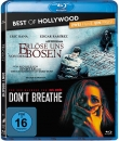Best of Hollywood: Don't Breathe / Erlöse uns von dem Bösen [Blu-ray]
