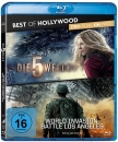 Best of Hollywood: Die 5. Welle / World Invasion: Battle Los Angeles [Blu-ray]