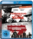 Best of Hollywood: Die glorreichen Sieben / Todeszug nach Yuma [Blu-ray]
