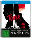 Der dunkle Turm - Limited Steelbook Edition Blu-Ray