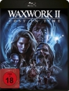 Waxwork 2 - Lost in Time Blu-Ray