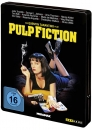 Pulp Fiction - Steelbook Collection Blu-Ray