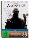 Anonymus (DigiBook) [Blu-ray]