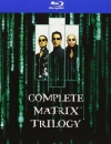Matrix Complete Trilogy [Blu-ray]