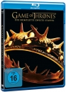 Game of Thrones - Staffel 2 Blu-Ray