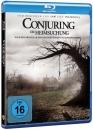 Conjuring - Die Heimsuchung Blu-Ray
