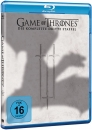 Game of Thrones - Staffel 3 - Blu-Ray