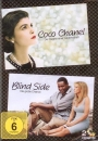 Blind Side - Die große Chance & Coco Channel [2 DVDs]