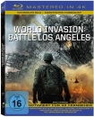 World Invasion: Battle Los Angeles - 4K Mastered Blu-Ray
