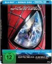 The Amazing Spider-Man 2: Rise of Electro - Steelbook Blu-Ray
