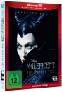 Maleficent - Die Dunkle Fee - 3D Blu-Ray
