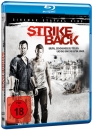 Strike Back - Staffel 1 [Blu-ray]