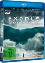 Exodus - Götter und Könige - 3D Blu-Ray