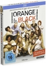 Orange is the New Black - Staffel 2 Blu-Ray