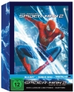 The Amazing Spider-Man 2: Rise of Electro - Lightbox [Blu-ray]