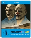 2 Guns - Project Popart Steelbook Edition Blu-Ray