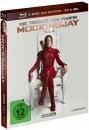 Die Tribute von Panem - Mockingjay - Teil 2 - 3D Blu-Ray