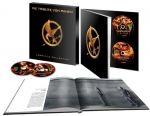 Die Tribute von Panem - Complete Collection [Limited Edition] [8 DVDs]