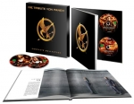 Die Tribute von Panem - Complete Collection [Blu-ray] [Limited Edition]