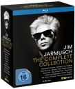 Jim Jarmusch - The Complete Movie Collection [Blu-ray]