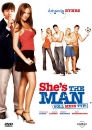 She's the Man - Voll mein Typ DVD