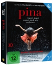 Pina - 3D Deluxe Edition [Blu-ray]