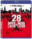 28 Days Later / 28 Weeks Later Blu-Ray