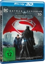 Batman v Superman: Dawn of Justice - 3D - Ultimate Edition [Blu-ray]