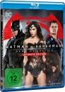 Batman v Superman: Dawn of Justice - Ultimate Edition [Blu-ray]