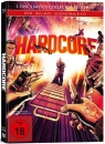 Hardcore - Limited Collector's Edition Blu-Ray + Dvd