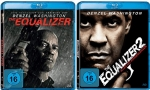 The Equalizer 1-2 [Blu-ray Set] Teil 1+2