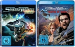 Starship Troopers Invasion + Traitor of Mars [Blu-ray Set]