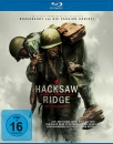 Hacksaw Ridge [Blu-ray]