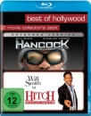 Best of Hollywood: Hitch - Der Date Doktor / Hancock Blu-Ray