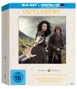 Outlander - Season 1 Vol.2 (Collector's Edition) Blu-Ray