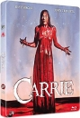 Carrie - Des Satans j�ngste Tochter - Metal-Pack [Blu-ray]