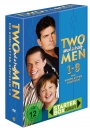 Two and a half Men - Staffel 1-3 Box [12 DVDs]