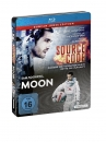 Duncan Jones Edition - Steelbook [Blu-ray]