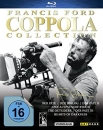 Francis Ford Coppola Collection [Blu-ray]