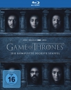 *Game of Thrones - Staffel 6 [Blu-ray]