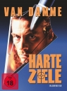 Harte Ziele - Mediabook (Kinofassung & Unrated-Version) [Blu-ray]