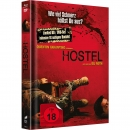 Hostel   Blu-Ray + DVD 2 Disc Uncut Edition Mediabook