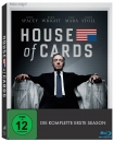 House of Cards - Staffel 1 [Blu-ray]
