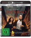 Inferno [4K Ultra HD] Blu-ray